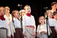 Šovasar pasaulē garākajai Līgo dziesmai piebalsos arī latvieši visā Eiropā