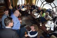 Īriju apmeklē plaša delegācija no Latvijas