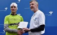 R.Zaķis uzvar Waterford maratonā