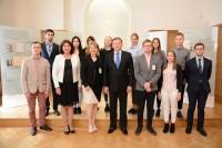 ĀM iepazīstina ar pētījuma rezultātiem par Rīgas skolēnu nākotnes plāniem