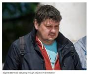 Agresīvs slimnīcas pacients nonāk tiesas priekšā