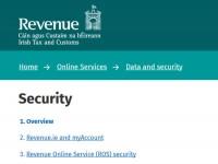 <em>Revenue</em> brīdina par krāpnieciskiem e-pastiem