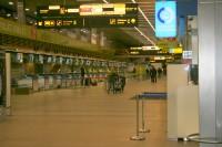 """Pasažieru skaits lidostā """"Rīga"""" audzis par 7,4%"""