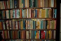 Mobilās bibliotēkas veidotāji aicina uz tikšanos grāmatu draugus