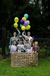 Pulciņa ''Cielaviņa'' bērni dodas vasaras brīvdienās