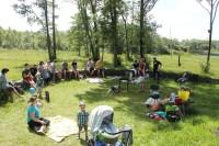 Kristus Apvienotā ev. lut. latviešu draudze aicina kārtējā vasaras izbraukumā