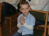 Kristus Apvienotā ev.lut. draudze aicina pieteikt bērnus nedēļas nogales skoliņā