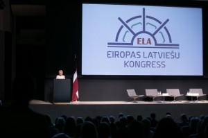 Atklaj ELA kongresu