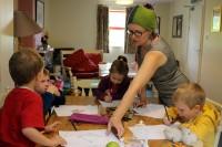 Diasporā latviešu valodu un kultūru visvairāk iedzīvotāju apgūst nedēļas nogales skolās