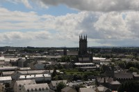 Viduslaiku pilsēta Kilkenny