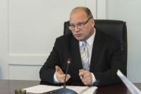 Pilsonības, migrācijas un sabiedrības saliedētības komisiju vadīs Ritvars Jansons