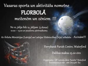 florbols
