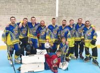 Inline hokeja sezona sākas ar League Cup