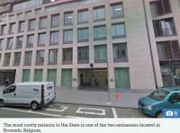 Diplomātiskās pārstāvniecības Īrijai izmaksā vairāk kā 92 miljonus eiro gadā