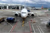 Ryanair aicina ieviest divu dzērienu limitu lidostās