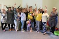 Skolotāji no piecām valstīm piedalās seminārā Castlebar