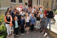 Augustā noslēgusies Latviešu valodas un kultūras vasaras skola 2017