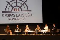 Simtgades ceļa karte iezīmē pozitīvu pavērsienu Latvijas un diasporas attiecībās
