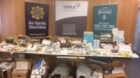 Īrijā konfiscē nelegāli iesūtītus recepšu medikamentus, arī no Latvijas