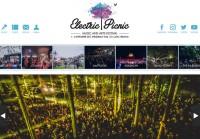 Šajā nedēļas nogalē notiek festivāls <em>Electric Picnic</em>