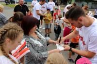 Mūsu zeme - Latvija, turpinām atbalstīt