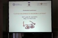 Konferencē meklē kopsaucēju Latvijas un diasporas sadarbībai