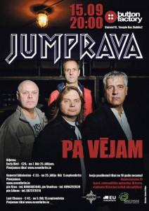 Jumprava