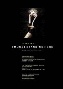 Poster Invite