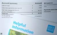 Līdz gada beigām tiks izmaksātas kompensācijas klientiem, kas apmaksāja <em>Irish Water</em> rēķinus
