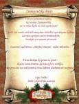 Ziemassvētku pasts senioriem Latvijā