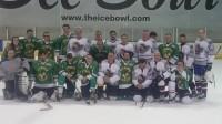<em>Latvian Hawks B</em> sezonu sāk ar pārliecinošu uzvaru