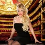 Olgas Rajeckas koncerts Dublinā