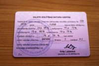 Vēl nedēļu var pieteikties latviešu valodas prasmes pārbaudei