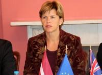 Deputāti vēršas ar jautājumiem pie Ārlietu ministra