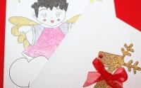 Aicinājums piedalīties Ziemassvētku kartiņu akcijā