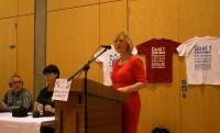 EAPN asamblejā Dublinā piedalās arī delegāti no Latvijas