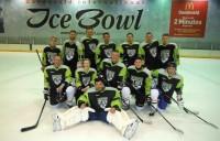 <em>Dundalk Warriors</em> komanda turpina uzvaru sēriju