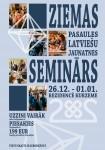 Ziemas Pasaules latviešu jaunatnes seminārs 2x2 aicina dalībniekus