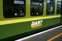 Rīt Īrijā notiks dzelzceļa darbinieku streiks