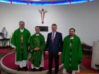 LELB Svētā Pētera Luterāņu draudzes Īrijā jaunumi