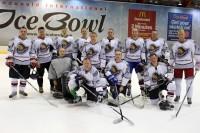<em>Latvian Hawks A</em> turpina uzvaras gājienu