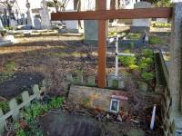 Īrijā Mirušo piemiņas dienā atceras diplomātu Jāni Mežu