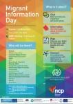 Informācijas diena migrantiem Dublinā