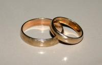 Īrijā apturēta 450 laulību noslēgšana