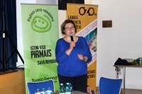 ĪLTK dāvina iespēju Latvijas pārtikas ražotājiem