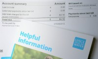 <em>Irish Water</em> jau nosūtījis 180 tūkstošus atmaksas čeku