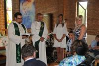 2017.gads - Kristus Apvienotā evanģēliski luteriskā latviešu draudze Īrijā