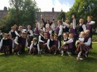 """2017.gads – Limerikas bērnu deju kolektīvs """"Taurenītis"""""""