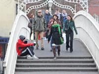 Dublinas bezpajumtnieku vidū ir arī Latvijas piederīgie