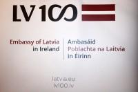 Vēstniecība būs slēgta 25. un 26.decembrī, kā arī 1.janvārī